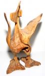 Dansande Fåglar (varierande pris)